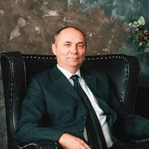 Генеральный директор компании Ярвиль