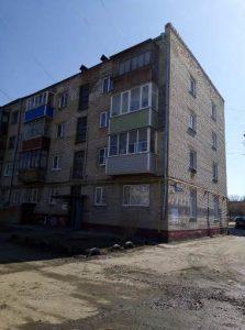 Оценка квартиры, Барнаул, Белинского, 3