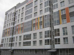 Стоимость квартиры, Барнаул, ул Северо-Западная, д 5