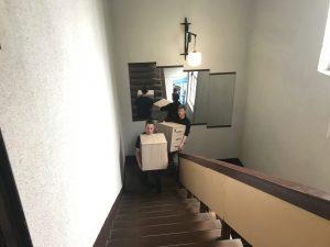 Переезд офиса с ул. Свободы, 34 на ул. Победы, д. 29. Работать помощником оценщика непросто