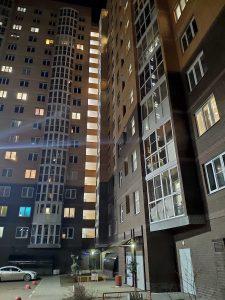 ночное фото_Ярвиль